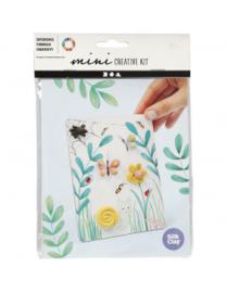 Mini Creative Kit, , boetseren - 3D afbeelding