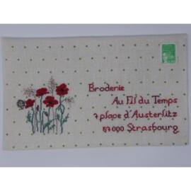Art Postal Augustus