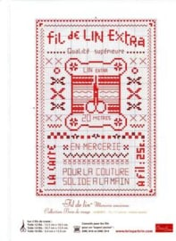 Fil de Lin Extra