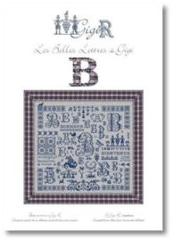 Les Belles Lettre B