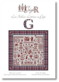 Les Belles Lettre G