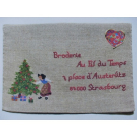Art postal Decembre