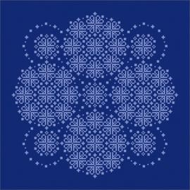Kussen Arcelliti Blauw
