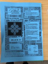 Black 24