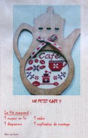 Un petit Cafe?