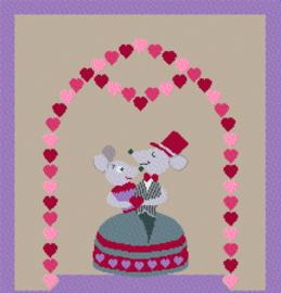 Valentijnsdans