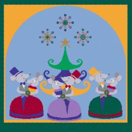 Diverse Kerstpatronen  en boeken