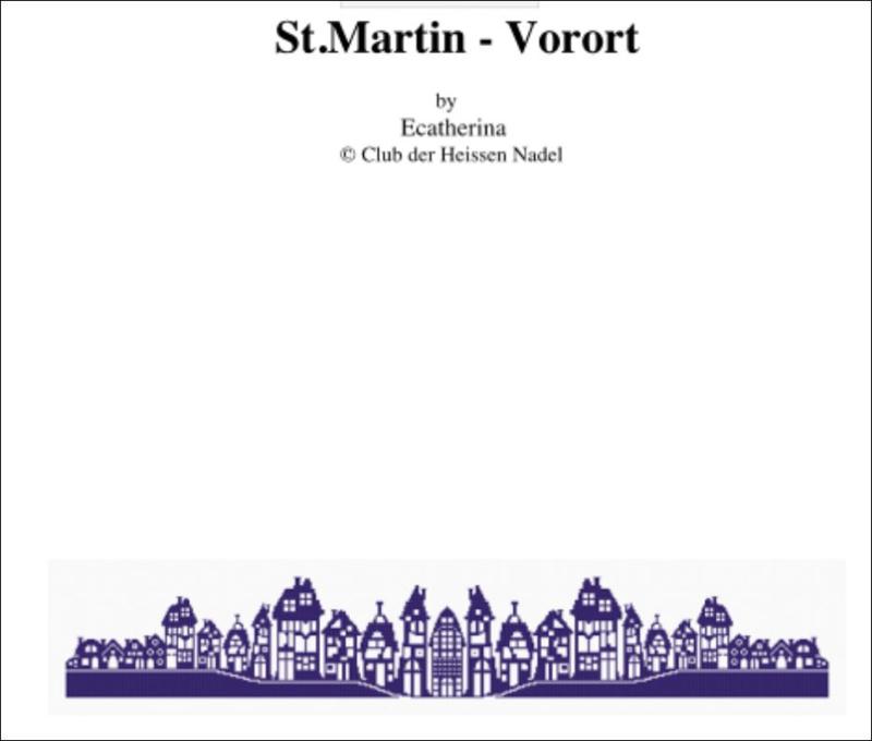 St Martin Vorort