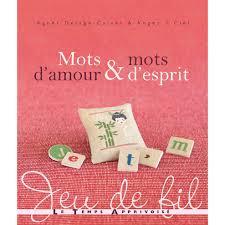 Mots d''amour & Mots d''esprit'