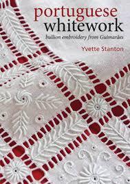 Portages White work