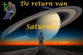 De return van Saturnus