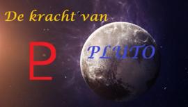 De kracht van Pluto