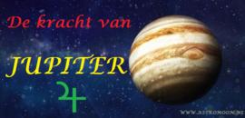 De kracht van Jupiter