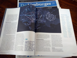 Artikel L-Magazine - 20 maart 2021