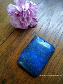 Lapis Lazuli -  helende steen uit Afghanistan