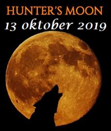 Oranje Volle Jachtmaan - 13 oktober 2019