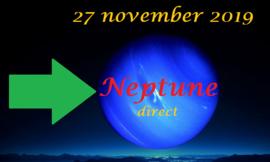 Neptunes direct - 27 november 2019