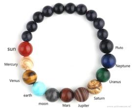 Universum armband