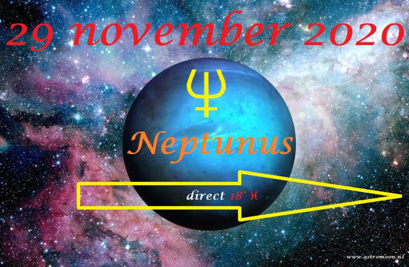 Neptunus direct - 29 november 2020