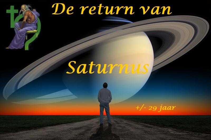 De return van Saturnus