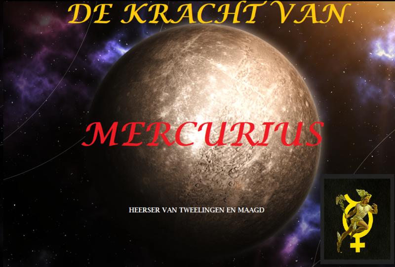 De kracht van Mercurius