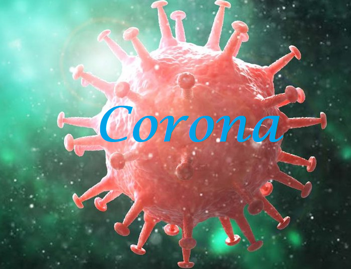 Corona en astrologie