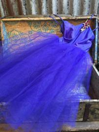 Ballet jurk.