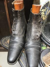 Antieke heren schoenen.