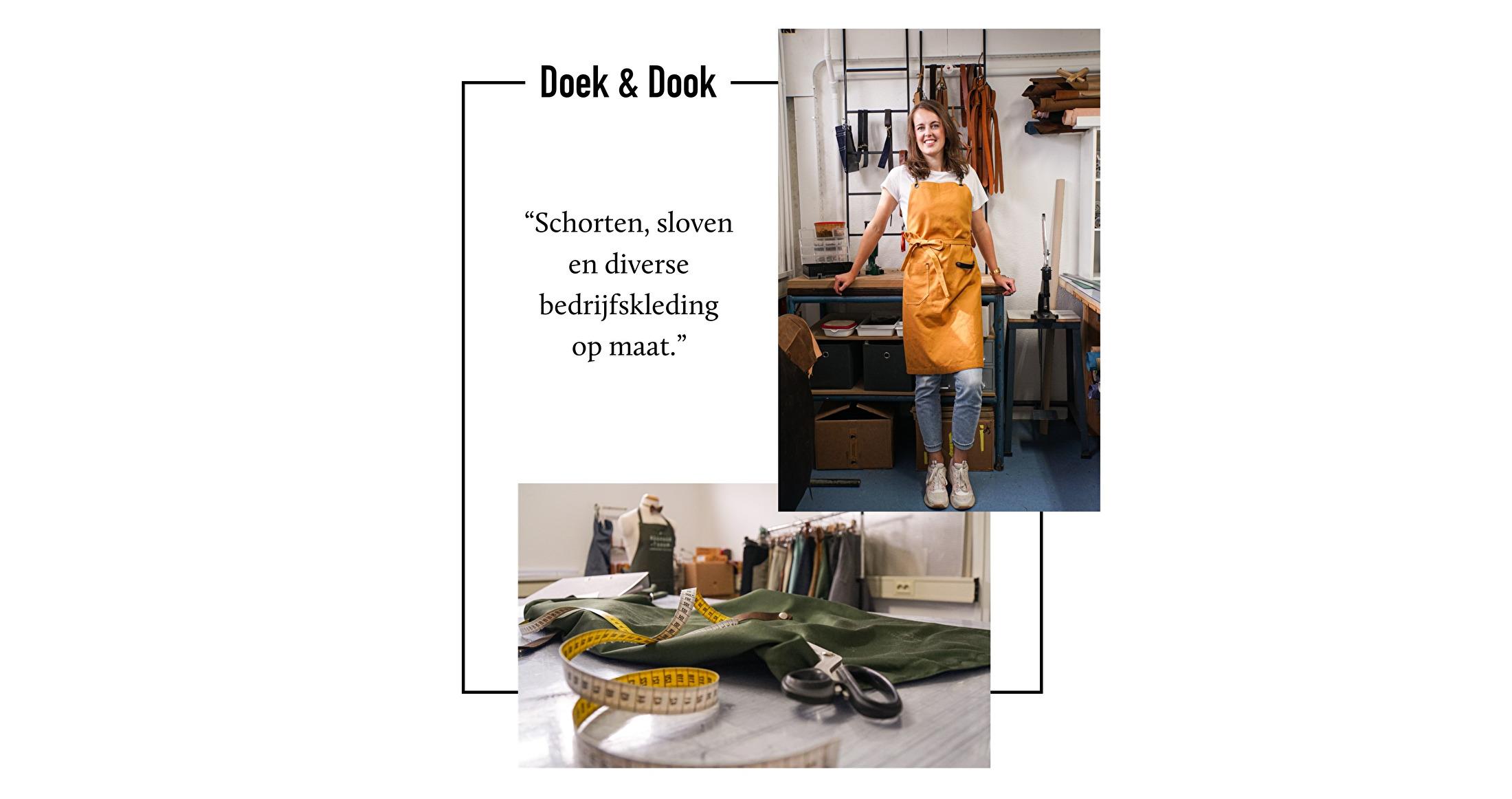 Doek & Dook