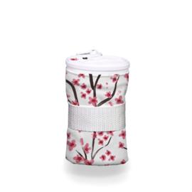 Thirsties Wet bag 'Sakura'