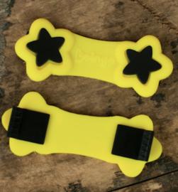 Boingo 'Glow in the Dark Yellow'