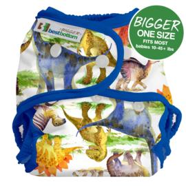 Bigger BestBottom Cover  'Dino Mite'