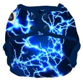 Imagine Baby One-size Cover 'Lightning Strikes'