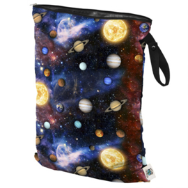 Planet Wise Wet bag Large 'Far Far Away'