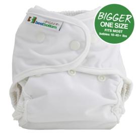 Bigger BestBottom Cotton Cover  'Vanilla'