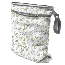 Planet Wise Wet/dry bag 'Beleaf in Yourself'