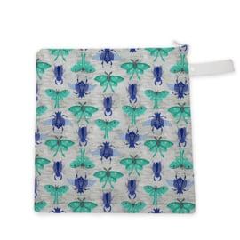 Thirsties Wet/dry bag 'Arthropoda'