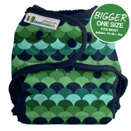 Bigger BestBottom Cover  'LochNess'