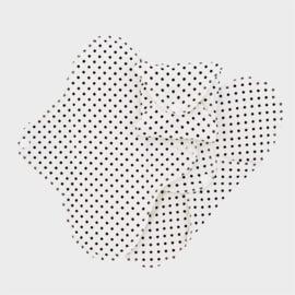 ImseVimse Wasbaar Maandverband Slim 'Dots'