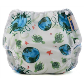 Mother-ease Airflow wrap 'Earth'