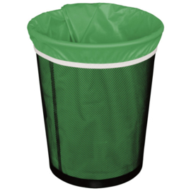 Planet Wise Pail liner 'Green'
