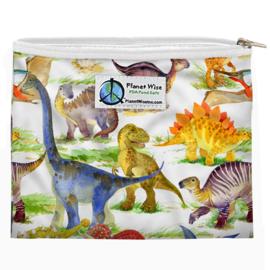 Planet Wise Sandwich bag 'Dino Mite'