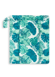 Econaps Premium Wet/dry bag 'Tropical Palms'