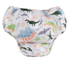Mother-ease Bedwetterpants 'Dino'