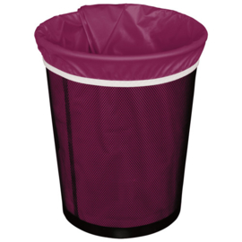 Planet Wise Pail liner 'Plum'
