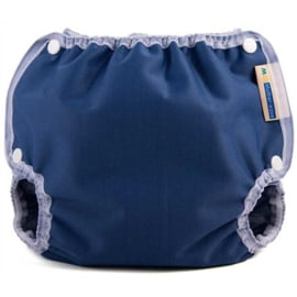 Mother-ease Airflow wrap 'Navy'