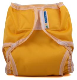 Mother-ease Rikki wrap 'Mustard'