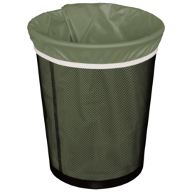Planet Wise Pail liner 'Olive'