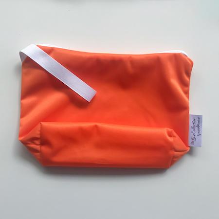 AppleCheeks MegaZip 'Dutch Orange'