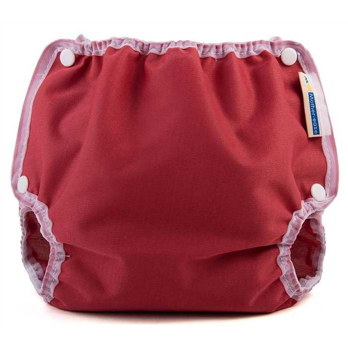 Mother-ease Airflow wrap 'Cranberry'
